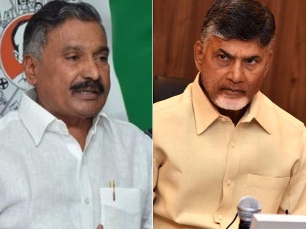 chandrababu delhis tour for his political lobbying only says chandrababu naidu