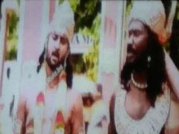 Minister Ktr Fires On Krishnarjuna Yuddham Movie Piracy Tsrtc Buses