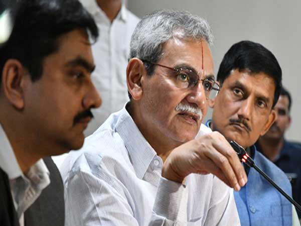 Central Vigilance Commission Lauds Acb Its Steps Check Corruption
