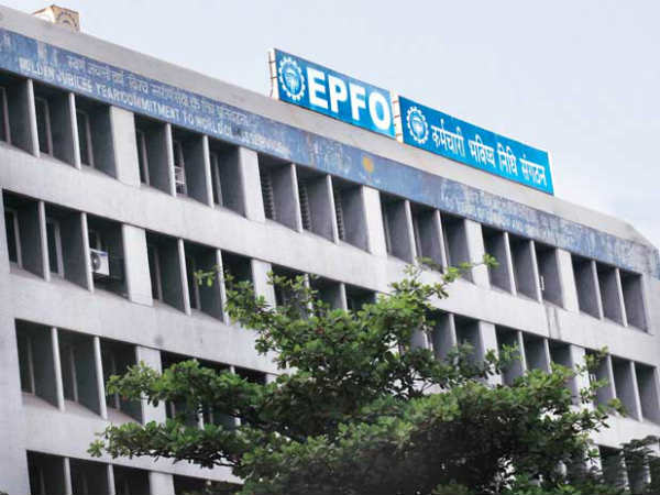 EPFO interest rate for 2017-18 at 5-yr-low of 8.55%; FinMin clears proposal