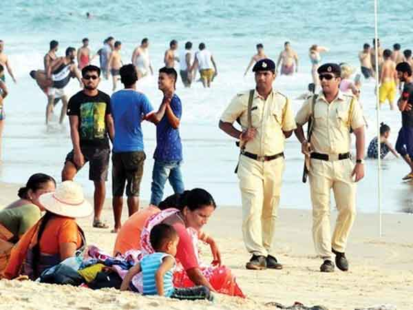 Goa On Alert After Intel That Terrorists May Strike From Sea