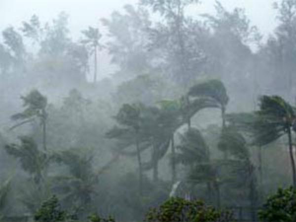 ఉత్తరాంధ్రలో భారీ వర్షాలు: ఐదుగురు మృతి, ఎగిసిపడుతున్న అలలు
