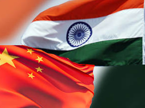 China asks India to refrain from hyping up border issue