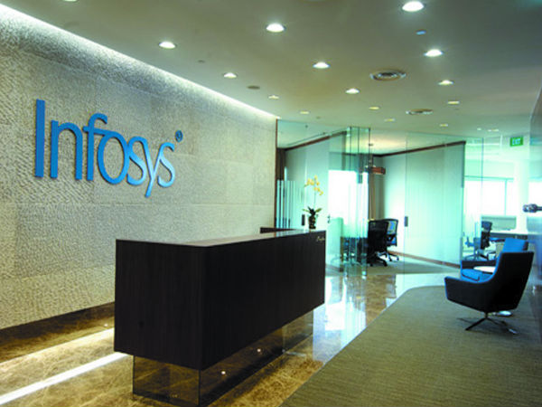 Infosys Shares Price Slumps, Market Value Of 15,000 Crore Rupees Gone Within Minutes