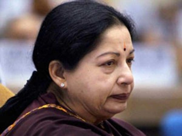 Jayalalithaa S Thump Impression Got Sasikala When Jaya Was Conscious Confirms
