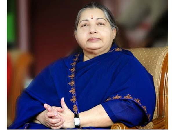 Twist Jayalalithaa S Dna Probe