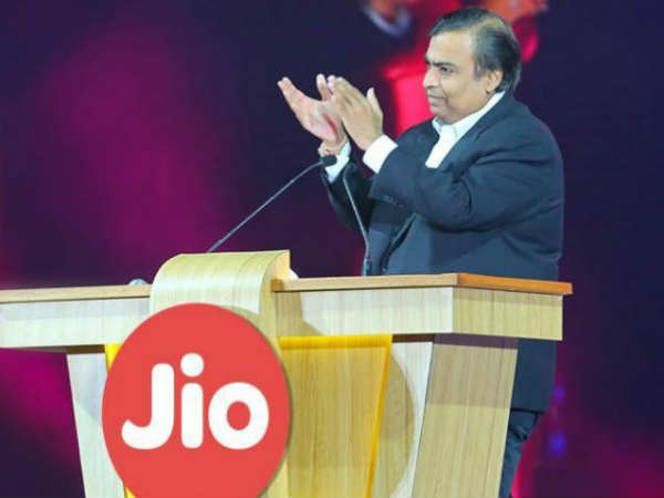 Reliance Jio to hire about 80,000 people during this financial year