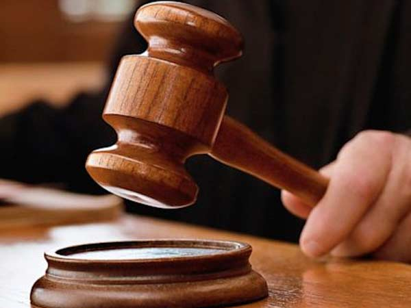 Bribe Grant Bail Hyderabad Metropolitan Magistrate Booked Anti Corruption Bureau