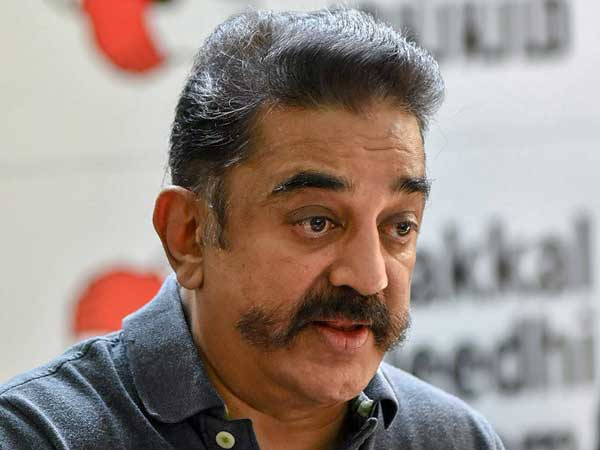 Kamal Haasan writes open letter to Modi on Cauvery management issue