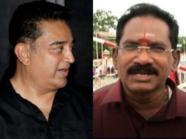 Actor Kamal Haasan Became Comedian Politics Says Tn Minister Sellur Raju