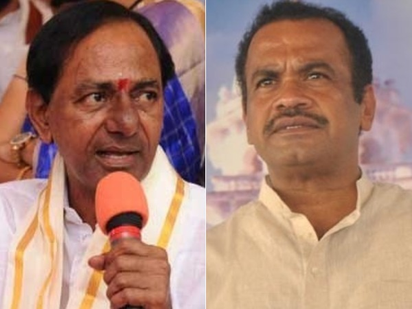 Shock to KCR in High Court: Relief to Komatireddy and Sambati Kumar