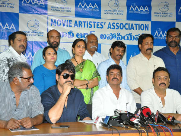 Telangana government tells film body to end ongoing tussle
