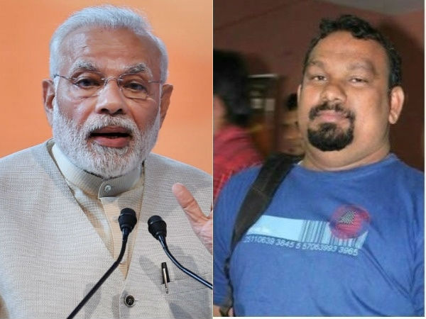 mahesh kathi slams modi over demonetisation issue