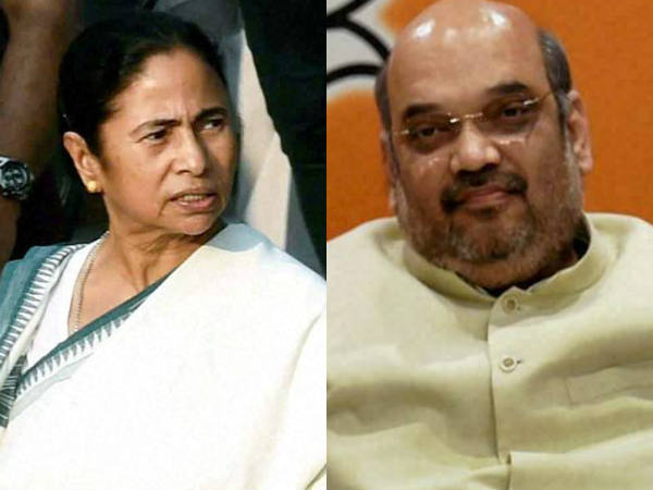 Bad news for Mamata Banerjee, TMC: Survey shows BJP gaining big in rural West Bengal
