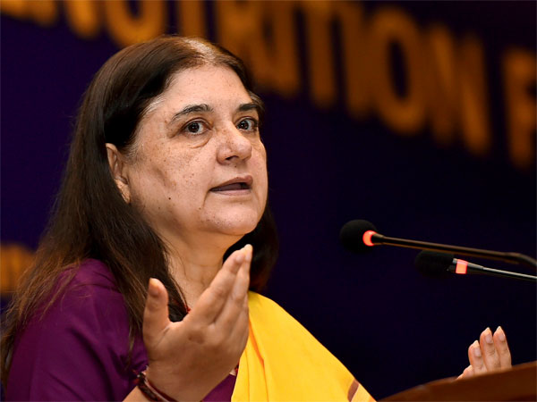 Union minister Maneka Gandhi to ask for death penalty for child rape