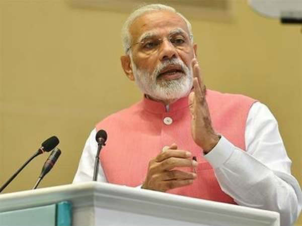 South vs North: Not biased against any region, says PM Narendra Modi in Chennai over money sharing row