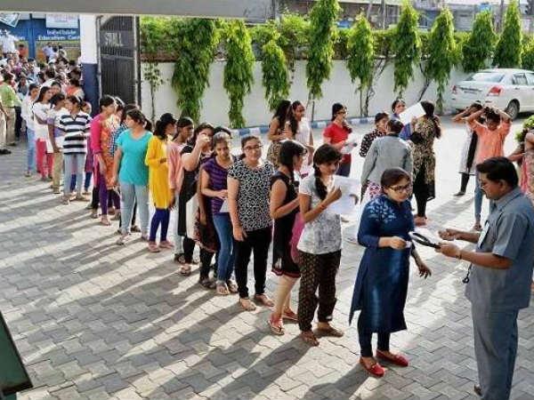Neet Exam Cbse Issues Dress Code
