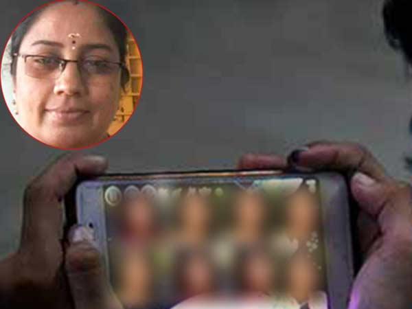 విద్యార్ధినిలకు సెక్స్ పాఠాలు: నిర్మలాదేవి డైరీ సీజ్, షాకింగ్ విషయాలు