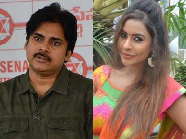Sri Reddy Issue We Know Who Is Behind This Drama Says Naga