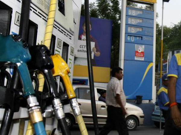 Petrol, Diesel Prices Kept Unchanged For Sixth Day. What You Pay Now