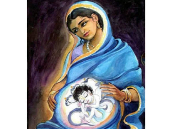 Jyotish Graha Effects On Pregnant Woman