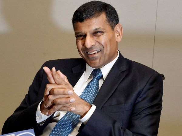 FT lists Raghuram Rajan as a candidate for top post at Bank of England