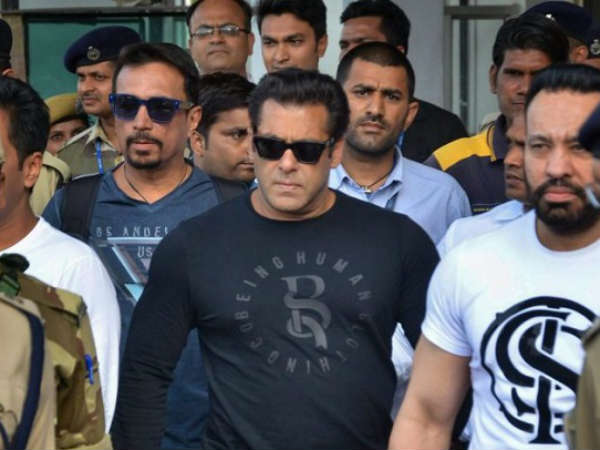 2002 hit-and-run case: Court cancels bailable warrant against Salman Khan