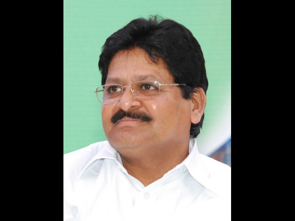Former minister Sarve Satyanarayana booked for abusing collector