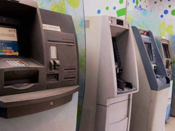 ATM cash crunch: About 86% ATMs across the country are functioning SBI Chairman