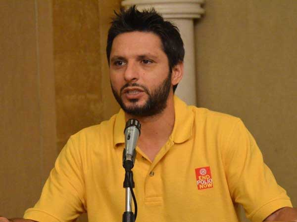 Innocents killed to clamp voice of self-determination in Kashmir: Shahid Afridi