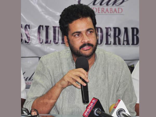 Sivaji Talks About Operation Garuda Fired At Pawan Kalyan