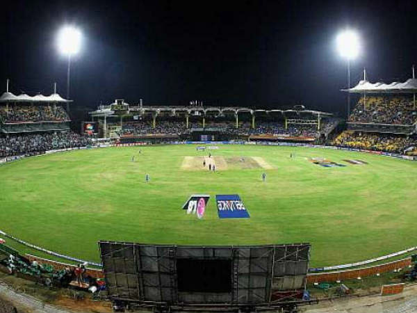 IPL 2018: Will let loose snakes at Chennais Chepauk Stadium if CSK plays KKR, threatens Velmurugan