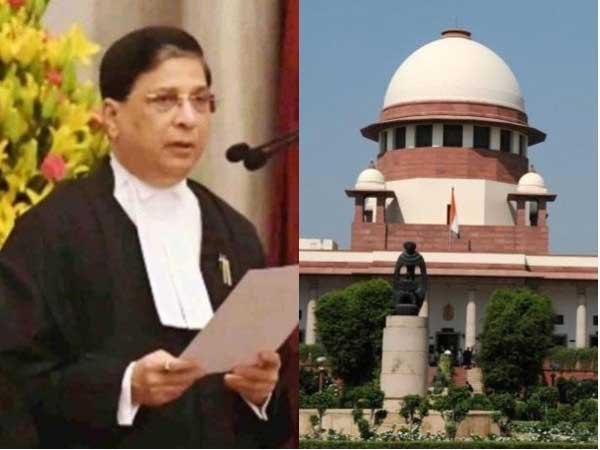 PIL in Supreme Court on CJI's power as 'master of roster'