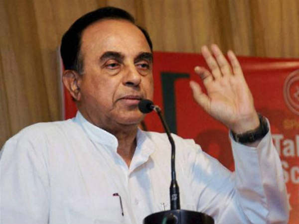 BJP will eliminate any remnants of corruption in second term: Subramanian Swamy