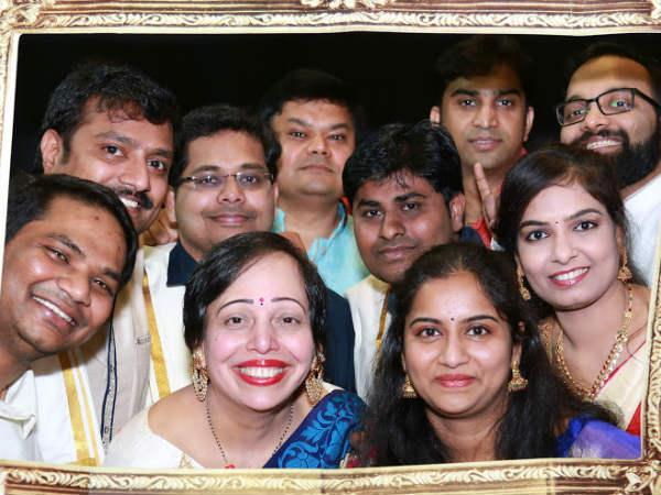Scotland Telugu Association Ugadi Celebrations