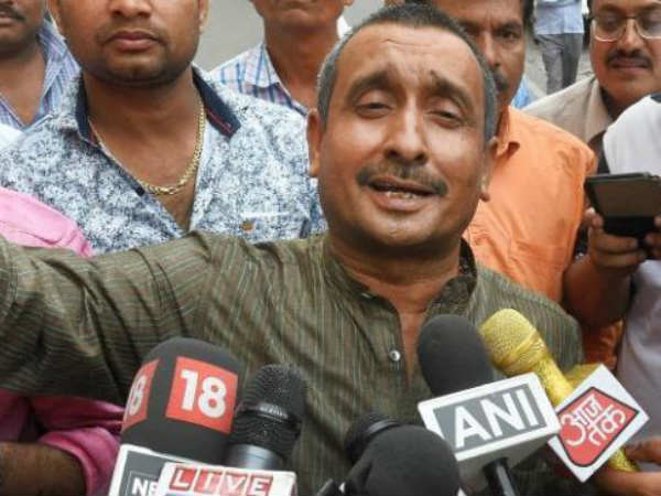 SIT to Probe Unnao Rape, BJP MLAs Brother Arrested for Death of Victims Father