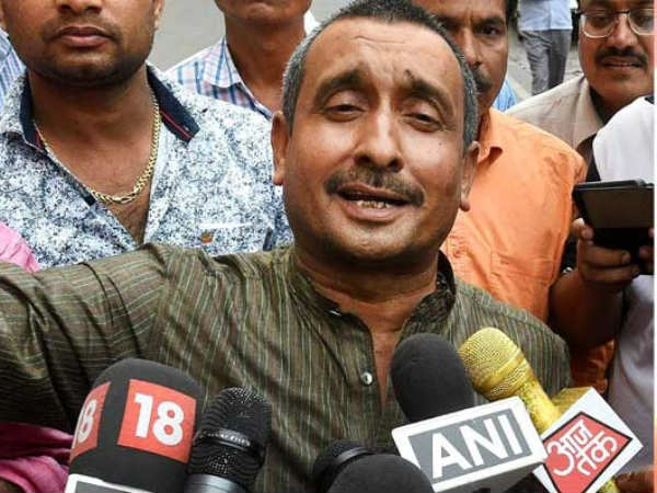Unnao alleged rape: DM has confined me to a room, says victim; MLA's wife alleges case politically motivated
