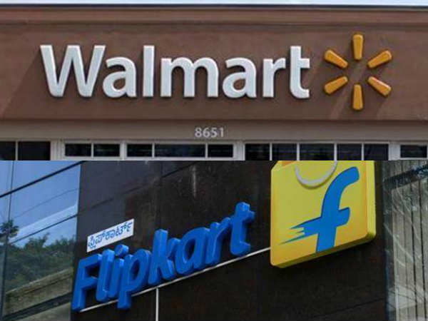 Walmart Close To Buying Controlling Stake In Flipkart In $12 Billion Deal: Report