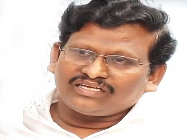 BJP spokesperson Wilson warns Balakrishna
