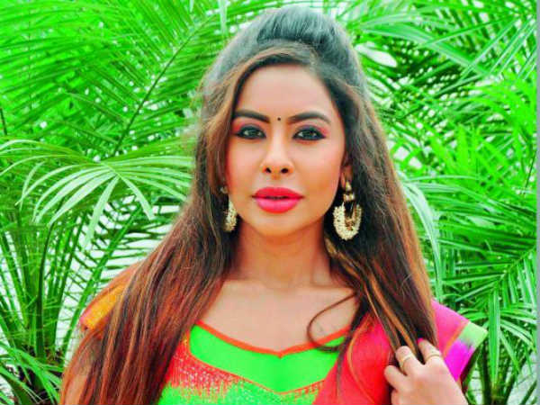 Case Filed Against Actress Sri Reddy Hyderabad