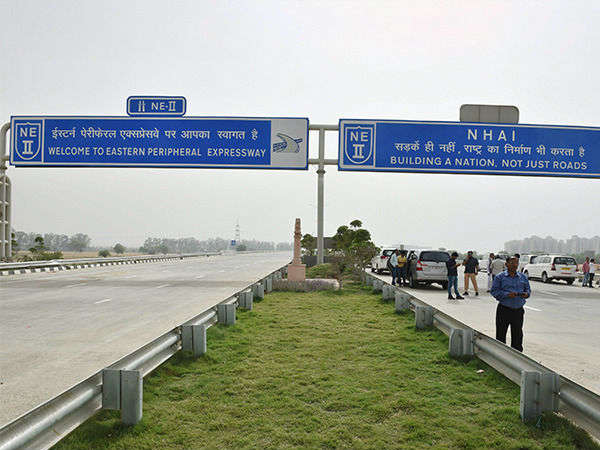 SC says Eastern Peripheral Expressway should be open by June 1