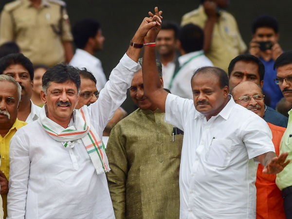 There Is Dull Response The Karnataka Bandh Called Demanding