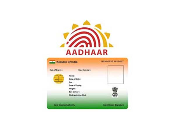 Remove Aadhaar data from Andhra govt's portals:UIDAI Chairman