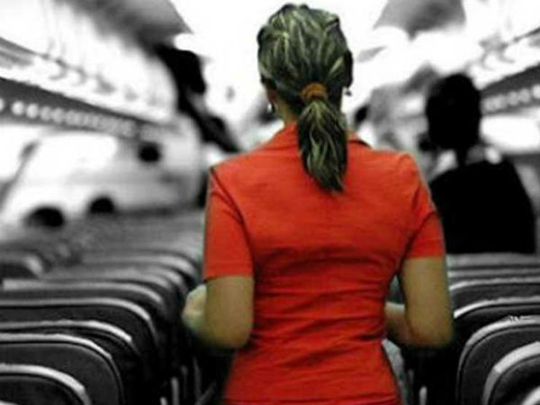 Air India Pilot Accused Of Molesting Air Hostess After Mid-Air Fight