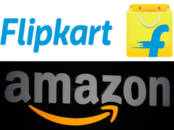 Amazon Offers to Buy 60 Percent Stake in Flipkart: Report