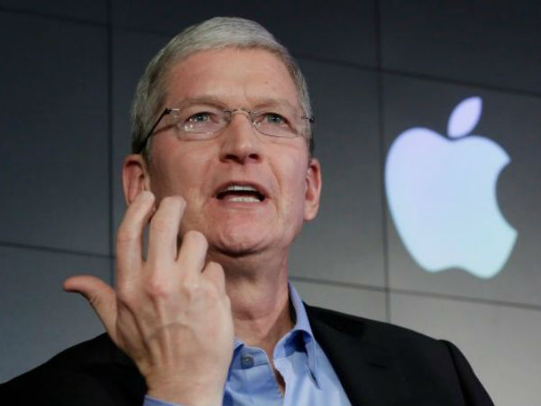 Apple CEO Tim Cook Wants To Focus On Indian Smartphone Market
