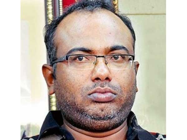 Illegal weapons case: one year jail for Bhanu Kiran