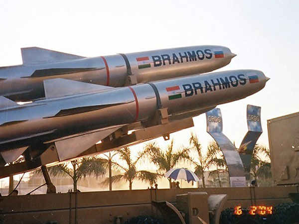 India successfully test-fires BrahMos cruise missile from Odisha