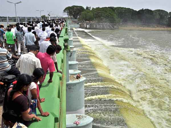 Sheer Contempt: Supreme Court On Centres Delay Over Cauvery Board