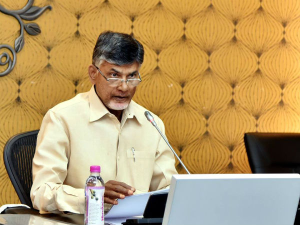 Acb May Mention Chandrababu S Name Third Charge Sheet Over Vote For Cash Case
